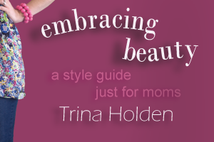 Embracing Beauty | by Trina Holden