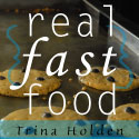 real {fast} food