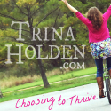 All That Is Good at TrinaHolden.com