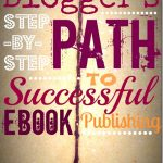 ebook publishing series