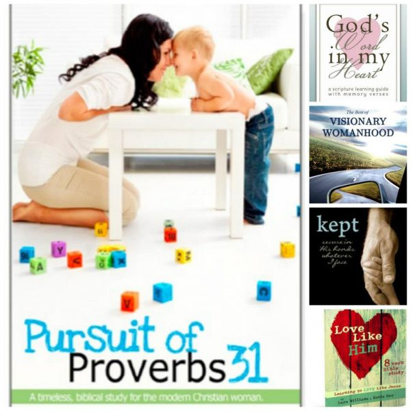 Ebooks for Devotions and Spiritual Growth