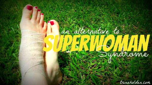 superwomansyndrome