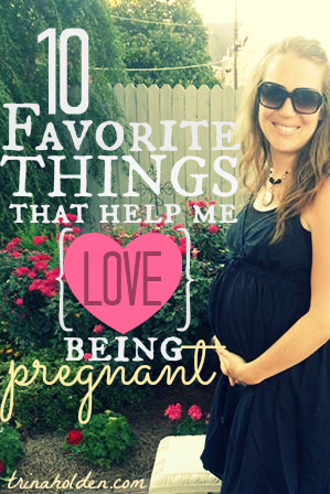 lovebeingpregnant