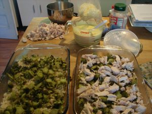 30 real food dinners our family favorites kitchenwise chicken divan 29 more real food dinner ideas forumfinder Gallery