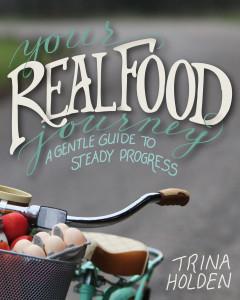 una delle migliori risorse per aggiungere gradualmente più cibo reale al tuo stile di vita