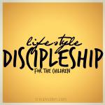 Lifestyle Discipleship