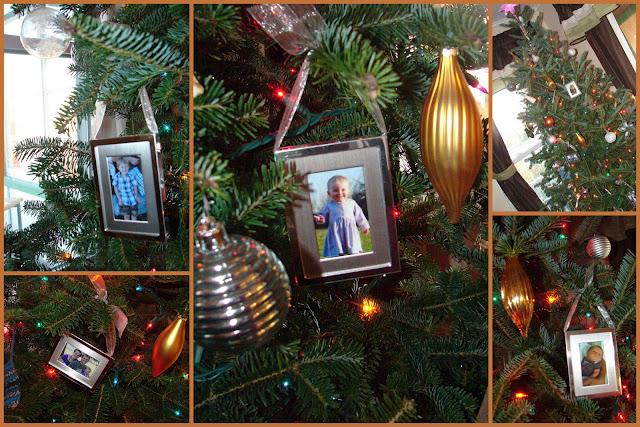 My Christmas Decorations