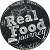 a month of simple steps to make progress on your real food journey